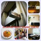 D&DEPARTMENT DINING TOKYOの詳細