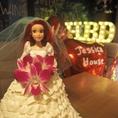 大人気ドールケーキ。インスタ映えのケーキは特別な日のサプライズにもってこい♪5000円から承っております。2日前までの要予約。人形のお持ち帰りは出来ません。12/1から12/31は販売しておりません。