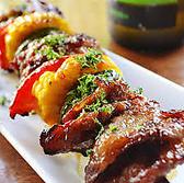 肉バル ポテテット