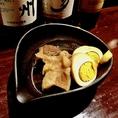 【冬限定★】秋田冬豚の角煮 850円