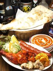 ネパールインド料理レストラン HAPPY ハッピー 大崎店のおすすめ料理1