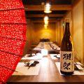 九州料理 博多 あじくら AJIKURA 八重洲 日本橋店の雰囲気1