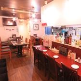アジアン居酒屋 エモヤの雰囲気2