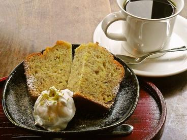しまカフェ 江のまるのおすすめ料理1