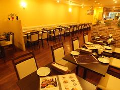インドレストラン カァマデヌの写真