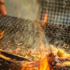 もも焼き専門店 晴レ鶏のおすすめポイント1
