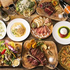 ファーマーズテーブル FARMERS TABLE 柏西口店のおすすめ料理1