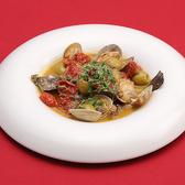 Trattoria il mare トラットリア イルマーレのおすすめ料理2