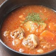 人気のボルシチ風スープ♪