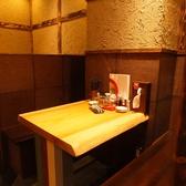ラー麺 ずんどう屋 京都三条店の雰囲気3