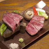 肉割烹しんしんのおすすめ料理2
