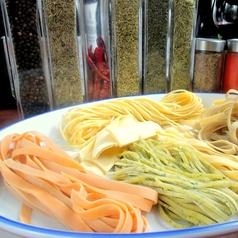 パステリア エキス Pasteria Ekissのコース写真