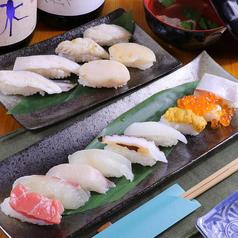 しげ寿司の特集写真