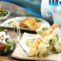 ほっこり居心地の良い空間で愉しむ料理とお酒