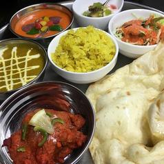 インドカレーレストラン じょし家のおすすめ料理1