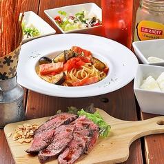 牛肉BAL plotのおすすめ料理1
