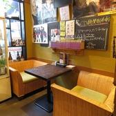 函館ウェスタンキッチン すすきの店の雰囲気3