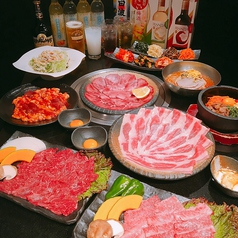 焼肉 神戸十番の写真