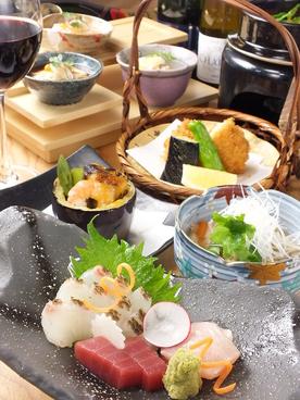 和食&ワイン 芦屋 いわいのおすすめ料理1