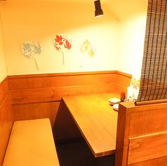 三代目鳥メロ 大塚駅前店の雰囲気1