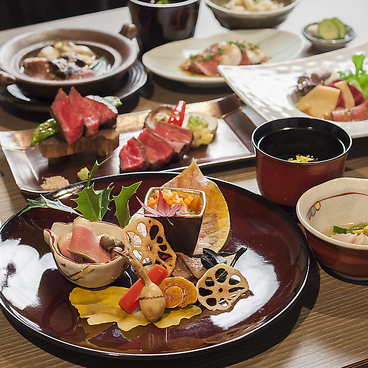 肉割烹しんしんのおすすめ料理1
