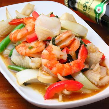 ピンクエレファント タイ料理 新富町のおすすめ料理1