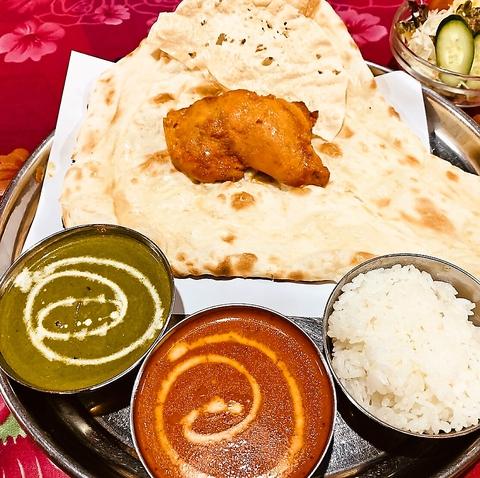 インド料理食べ放題&飲み放題 アラティ 総社店