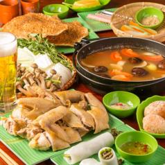 ベトナム料理 フォントム館 日暮里本店のおすすめ料理1