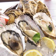 牡蠣と魚介のワイン酒場 FISHMANS SAPPORO フィッシュマンズ サッポロの特集写真