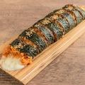 料理メニュー写真【5/10スタート!】チーズキンパ
