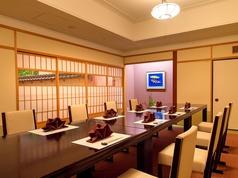 日本料理 隨縁亭 ホテルモントレ仙台の特集写真