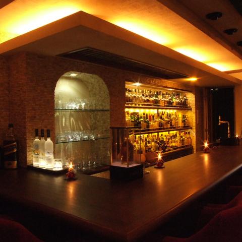Bar Tierra ティエラ 神楽坂