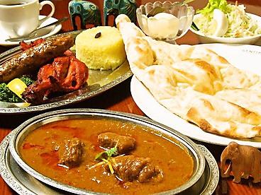 インド ネパール料理&バー シワリラのおすすめ料理1