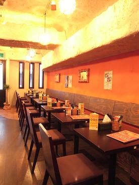 kanakoのスープカレー屋さん 札幌大通の雰囲気1