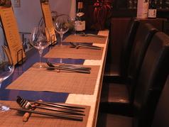 炭焼き×肉×ワイン KOBAYASHIの特集写真
