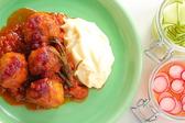 SOHOLM CAFE + DINING スーホルム カフェ アンド ダイニングのおすすめ料理3