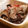 料理メニュー写真キノコのマリネ