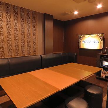 ビッグエコー BIG ECHO 武蔵新城店の雰囲気1