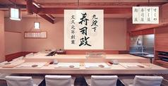 九段下 寿司政イメージ