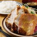 料理メニュー写真【人気NO.1】火曜日Aセット