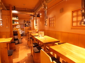 KOREAN KITCHEN SANKYUの雰囲気2