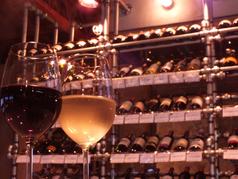 Wine Bar 3RiSE ワインバー ミライズのコース写真