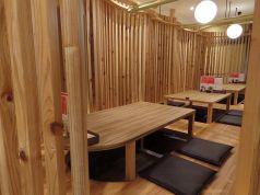 食彩 寳舟 串焼はるちゃんグループのおすすめポイント1
