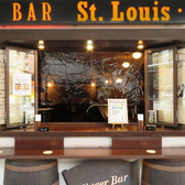 JIGGER BAR St.Louis セントルイス 金沢の雰囲気3