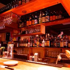 日本酒・焼酎・カクテルが充実♪ノンアルコールカクテルもあるのでお酒が苦手なお方も楽しめます!スタッフや店長との会話は盛り上がりますよ~お気軽にお声がけください!!