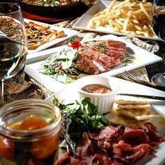 ビストロ居酒屋 ソーレ 川崎 平和通りのおすすめ料理1