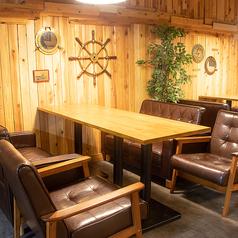Cafe&Dining Carpe diemの雰囲気1