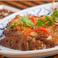 鶏肉のタイ風ステーキ