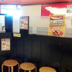 鶴橋風月 阪急32番街店の雰囲気1