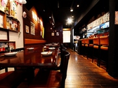 牛タンと日本酒 まつ田屋 伏見店の雰囲気3